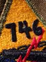 D.Berry - 746th Tank Battalion